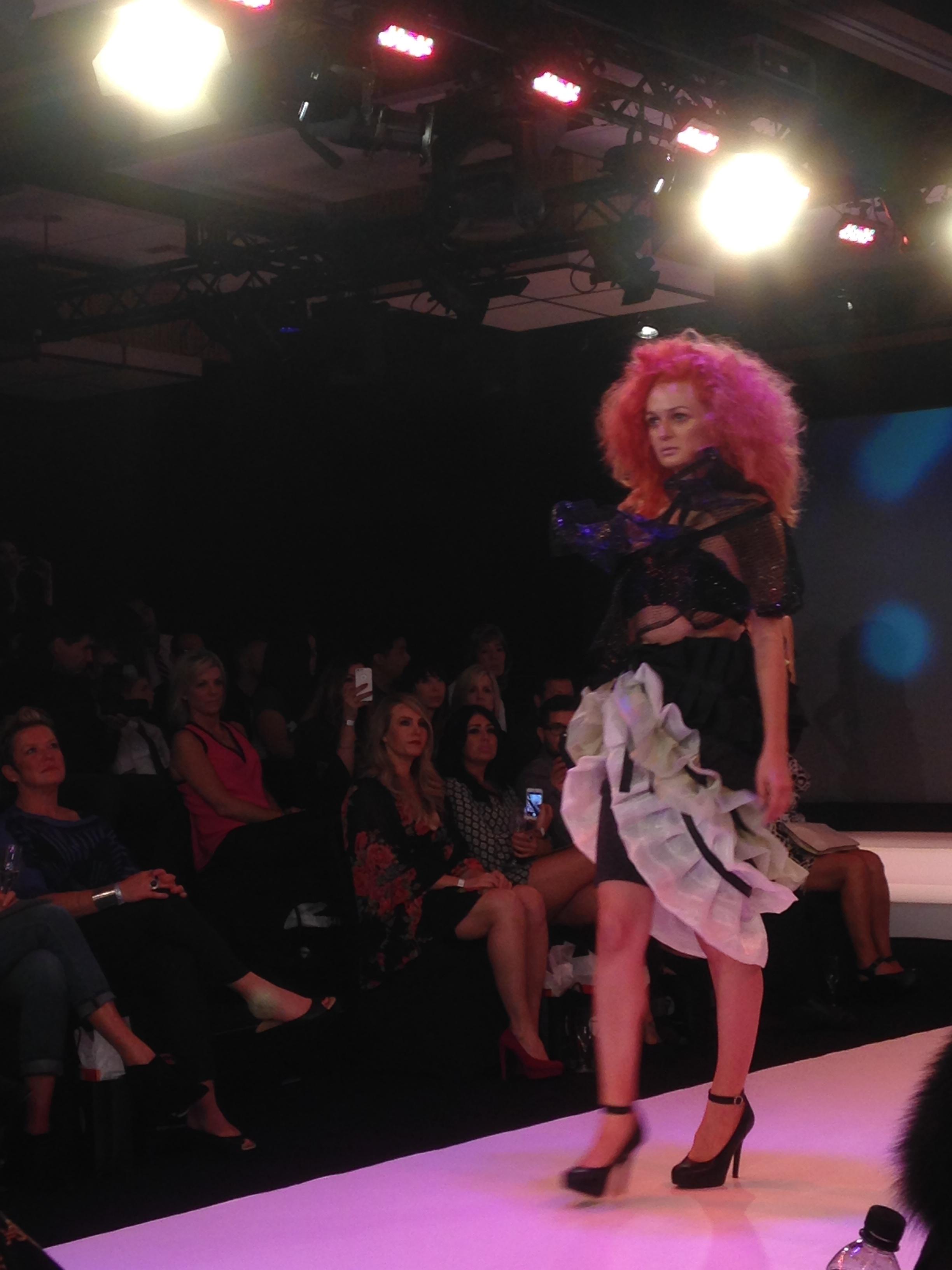 Seattle Washington Fashion Week