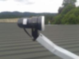Satellite Servicing & installation