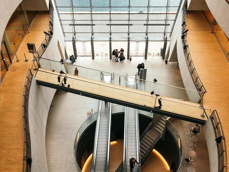 Архитектурные университеты США