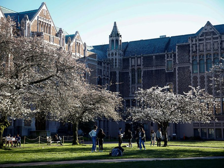 Times Higher Education: THE World University Rankings 2020