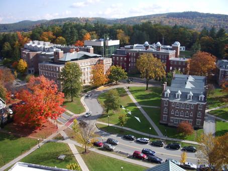 Самые престижные университеты Америки
