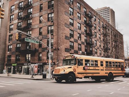 Особенности американских школ, о которых стоит знать