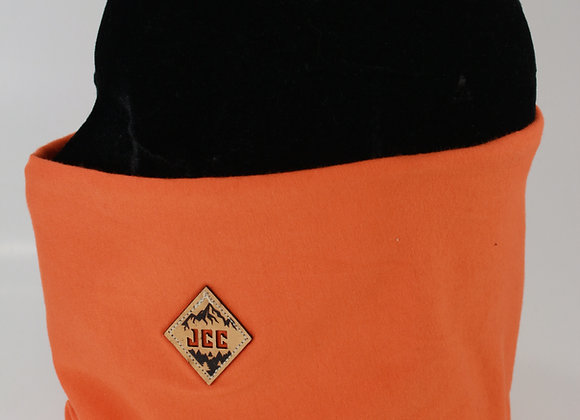 Cache-cou / Orange chasse