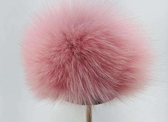Pompon / Rose bonbon