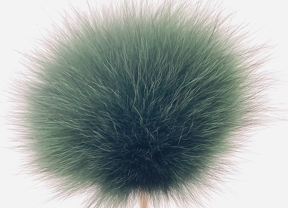 Pompon / Vert