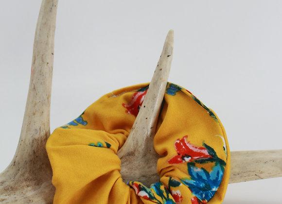 Chouchou JUMBO / Fleurit jaune