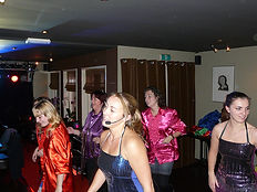 Dansworkshop Grease