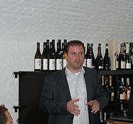 Workshop Wijn proeven