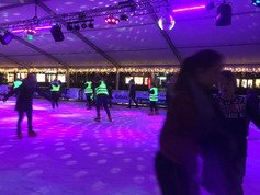 Rond on Ice