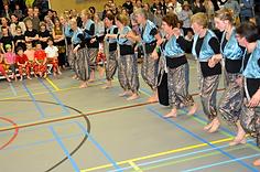 Workshop Linedance