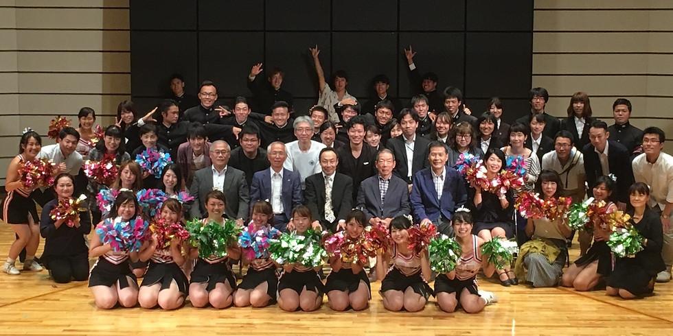 夏季合宿成果発表会打ち上げコンパ