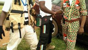 Un Imbonerakure lynché à la grenade, un autre porté disparu: la chasse à l'homme est tous azimuts