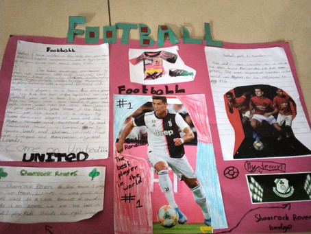 Second Class' Sport Projects