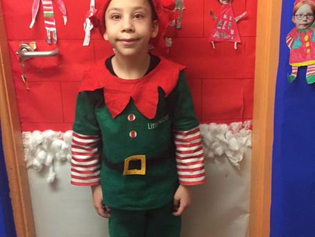 Christmas Dress Up Ms Fagan's 🎅🏻🎄⛄️
