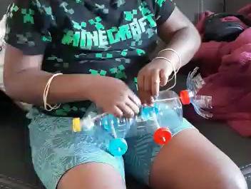 Engineering project : Very impressive demonstration!