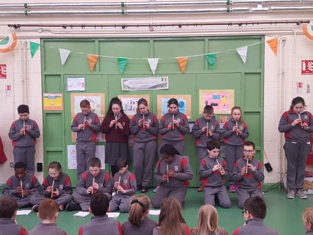 Seachtain na Gaeilge!