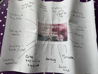 Creativity Project 3