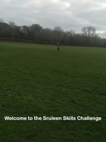 A BRILLIANT MONTAGE OF ALL YOUR WONDERFUL VIDEOS FOR THE SRULEEN SKILLS CHALLENGE!