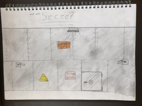 Art Work 5th Class