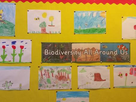 Biodiversity Art