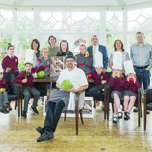 Neven Maguire Fundraising Event