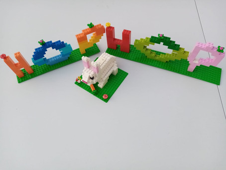 Easter Art Competition Winners