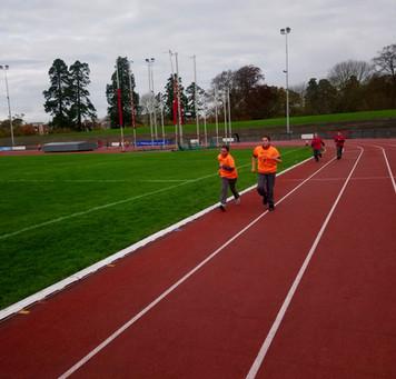 Marathon kids Santry