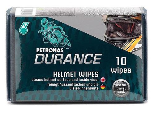 Petronas Durance Helmet Wipes 10pack