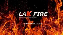 Lakfire proteção contra incêndio
