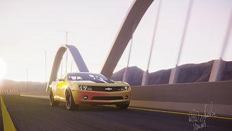 Photo realistic Automotive Visualization