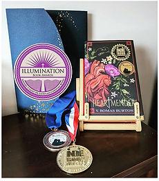 V. Romas Burton Award.jpg