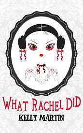 what rachel did white