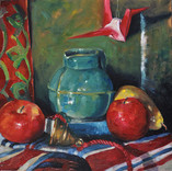 still life - women artists