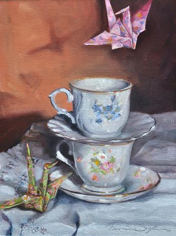 Sit for Tea