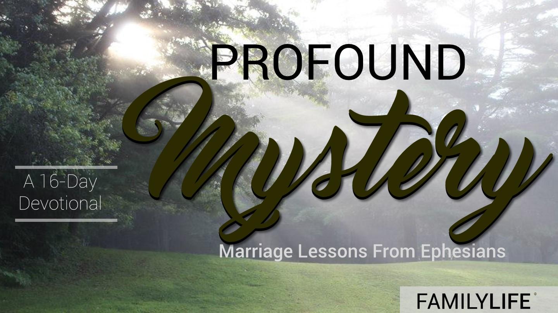 Profound Mystery -1440x810