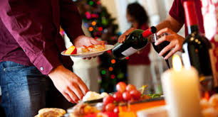 Avoid those extra holiday pounds with these tips!