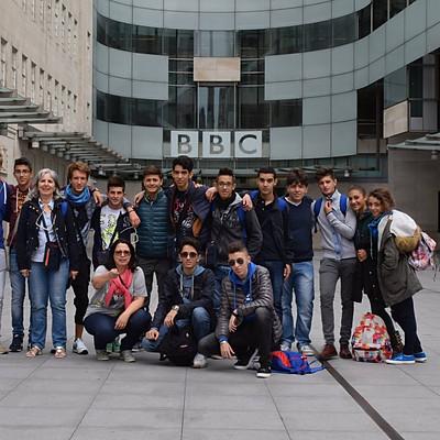 Londra 2015
