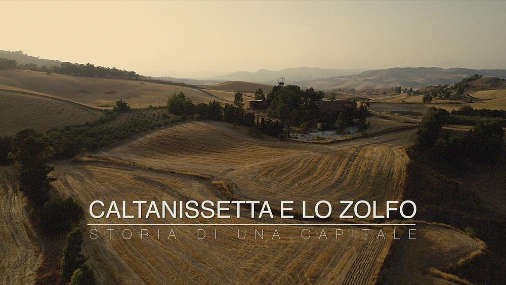 Caltanissetta e lo Zolfo: storia di una capitale