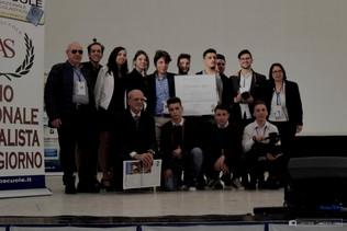 """Premio AlboScuole: Telemottura si riconferma migliore """"TG Web"""" in Italia"""
