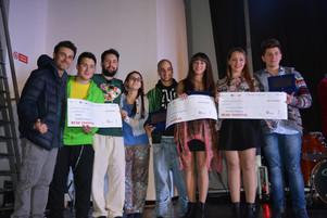 Civico 4, Vittoria Sardo e il duetto Milazzo - De Francisci vincono la 2° Edizione del MuMiPaMottura