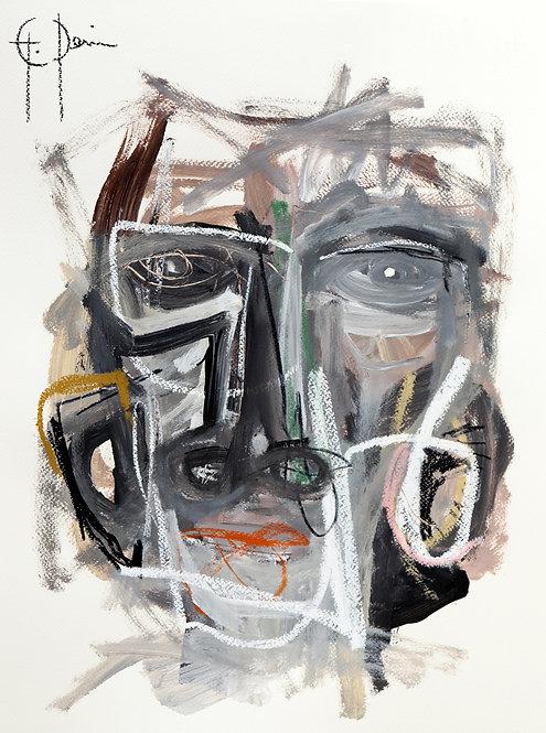 """""""Portrait 4"""""""