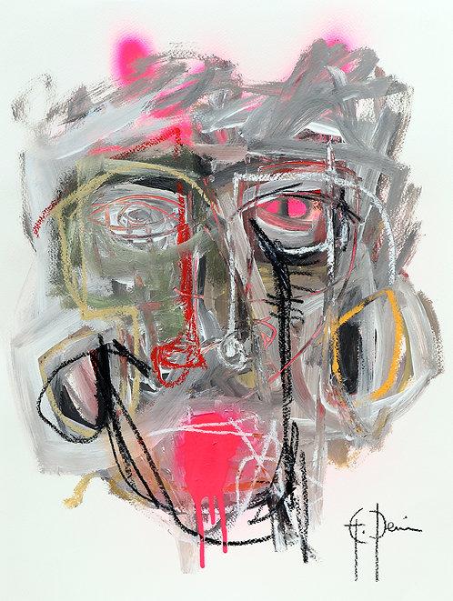 """""""Portrait 6"""""""