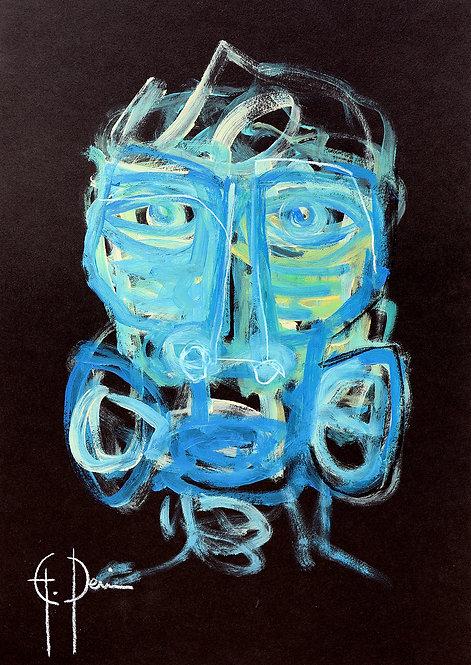 """Blue Lines"""