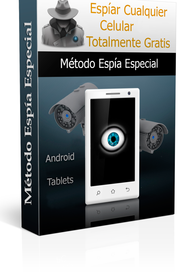 aplicaciones para espiar celulares android