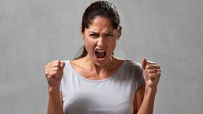 El miedo y el enojo como aliados