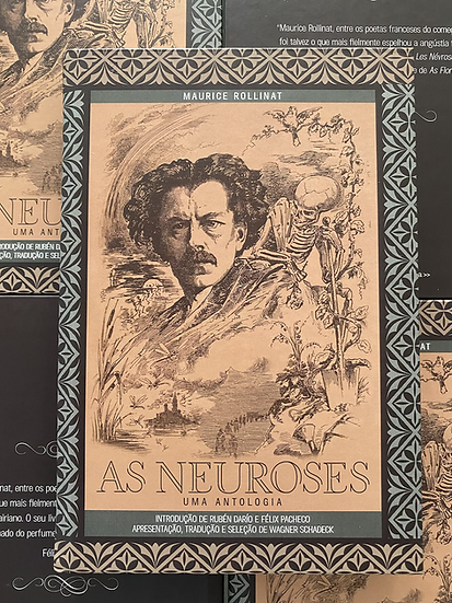 As Neuroses - Maurice Rollinat