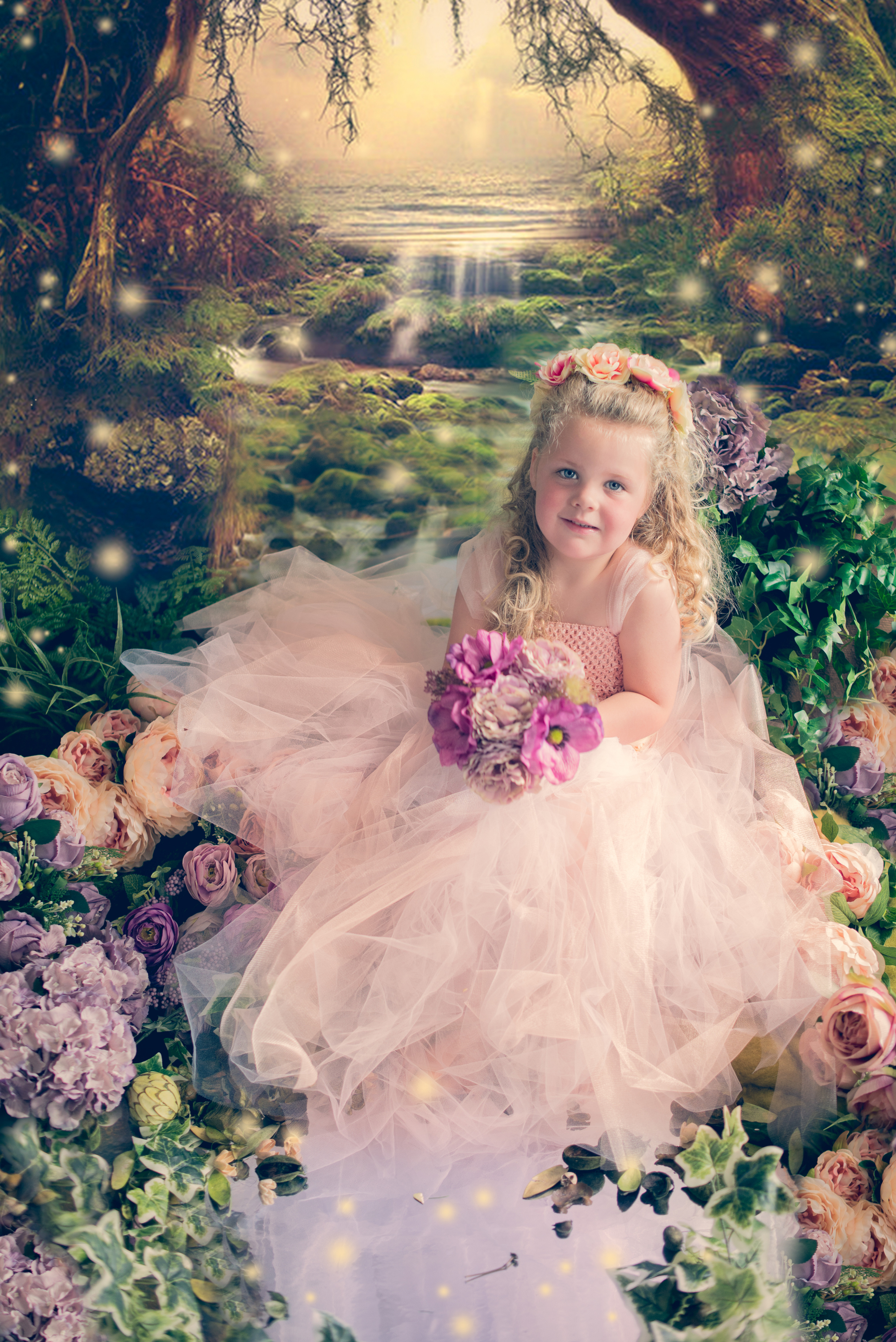 Fairy Magical Mini - includes 5 Images!!