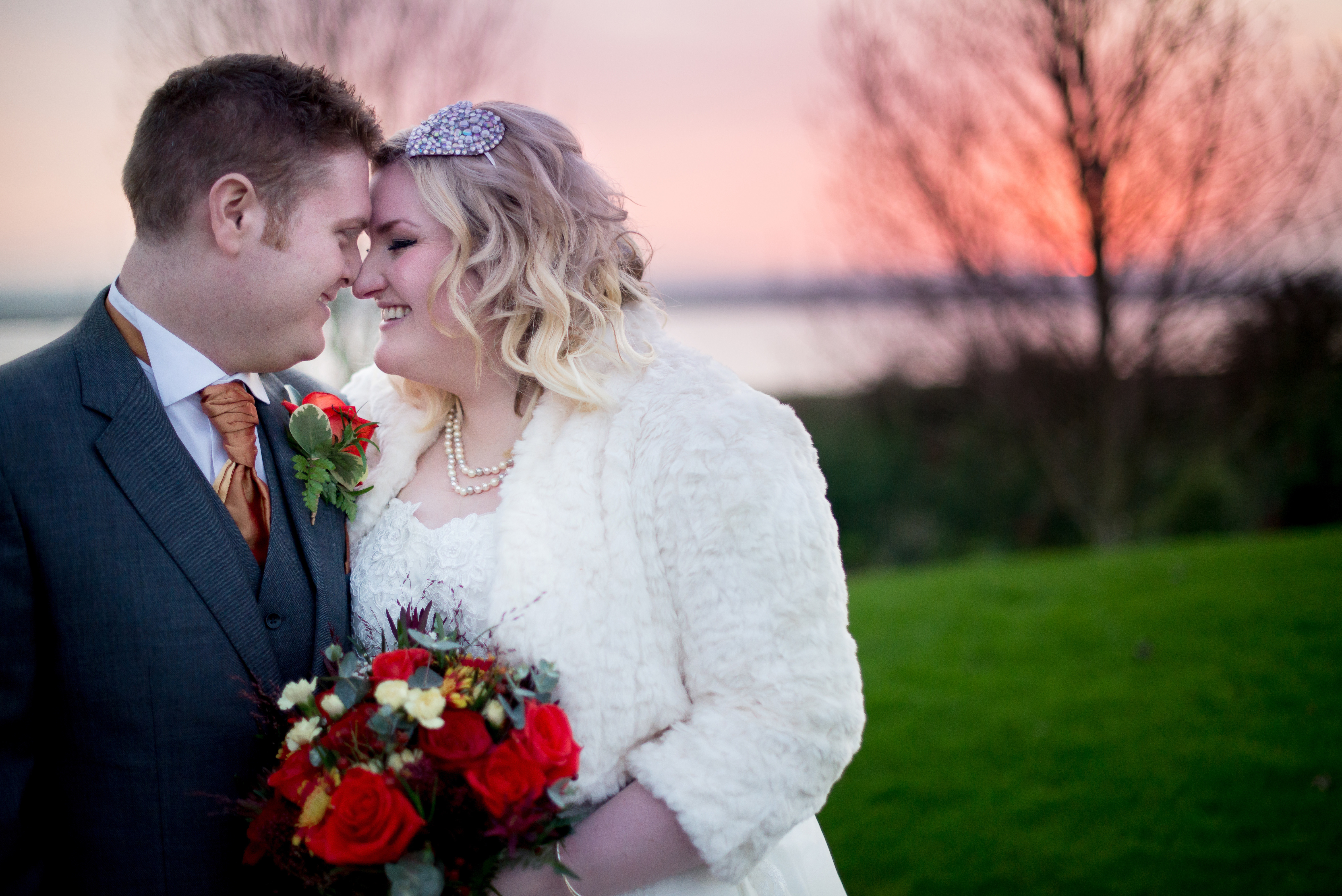 Weddings - Starting from £2500