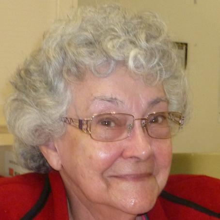 Volunteer Profile- Daphne
