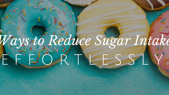 Ways to Ditch Your Sugar Habit!